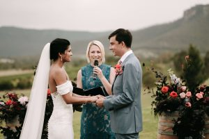 Adams Peak Country Estate Wedding Ceremony Broke Hunter Valley Marry Me Nicky
