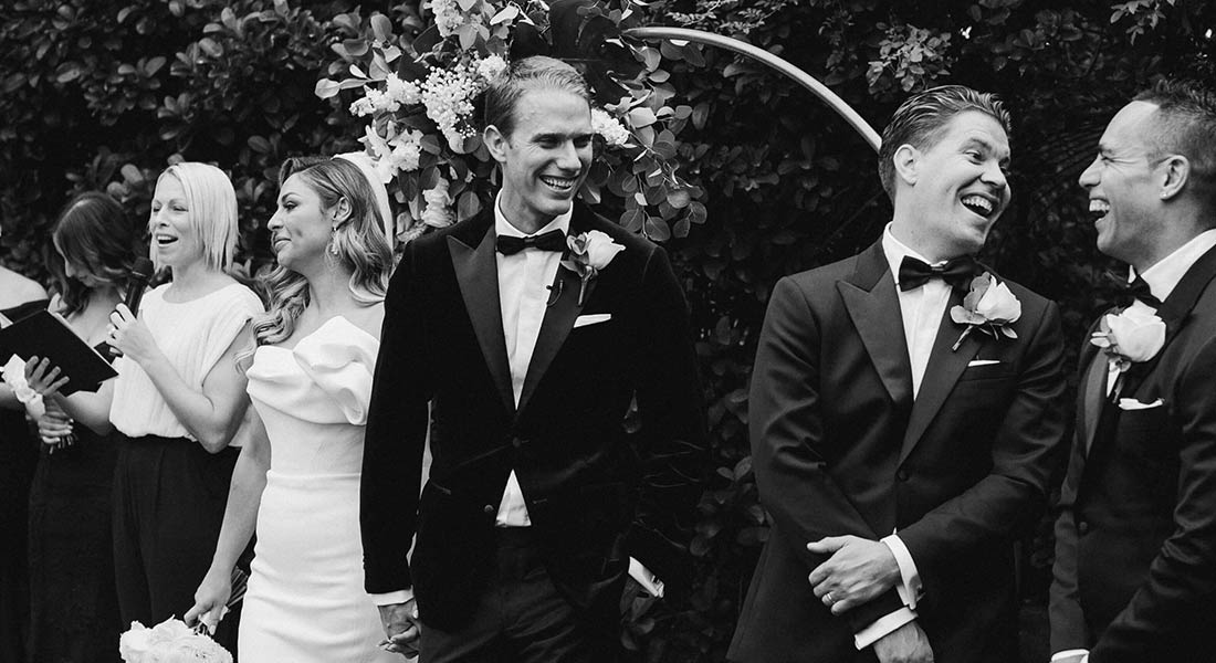 Katie + Tim: Love, Laughs and Happily Ever After