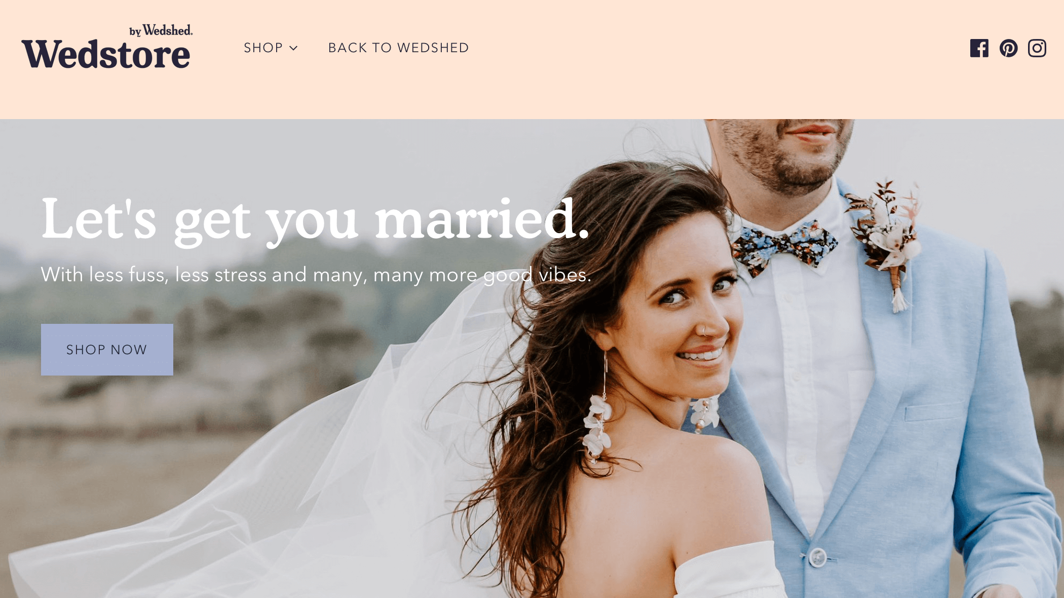 Planning your wedding during Covid-19 Wedshed wedding planning resources Wedstore by Wedshed Marry Me Nicky