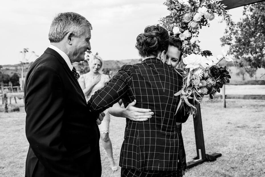 Belgenny Farm Wedding Ceremony Marry Me Nicky Nicky Surnicky Sydney Wedding Celebrant