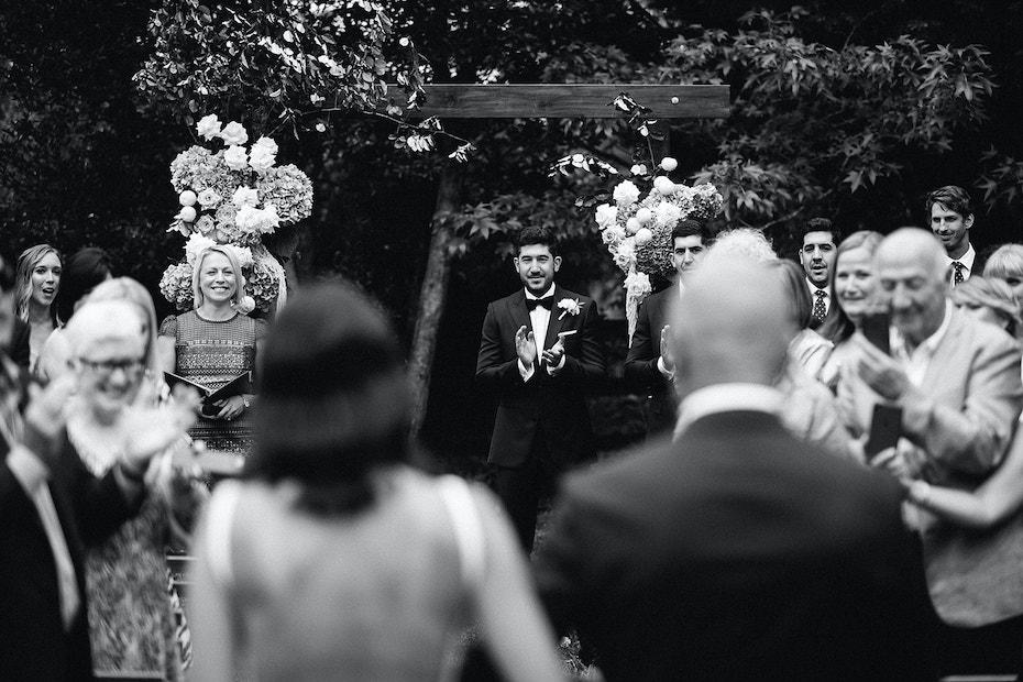 Worrowing Wedding Ceremony Jervis Bay Scott Surplice Marry Me Nicky Nicky Surnicky Sydney Wedding Celebrant