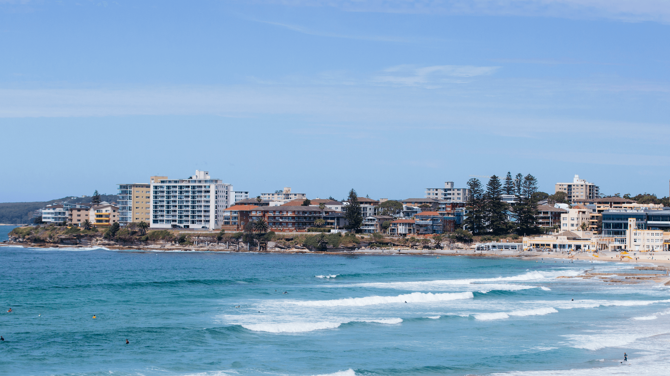 Best Sutherland Shire Wedding Venues