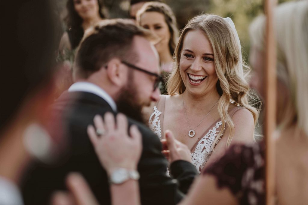 Cooks Co-Op Hawkesbury Sackville Wedding Ceremony Euphoria Films Marry Me Nicky Nicky Surnicky Sydney Wedding Celebrant