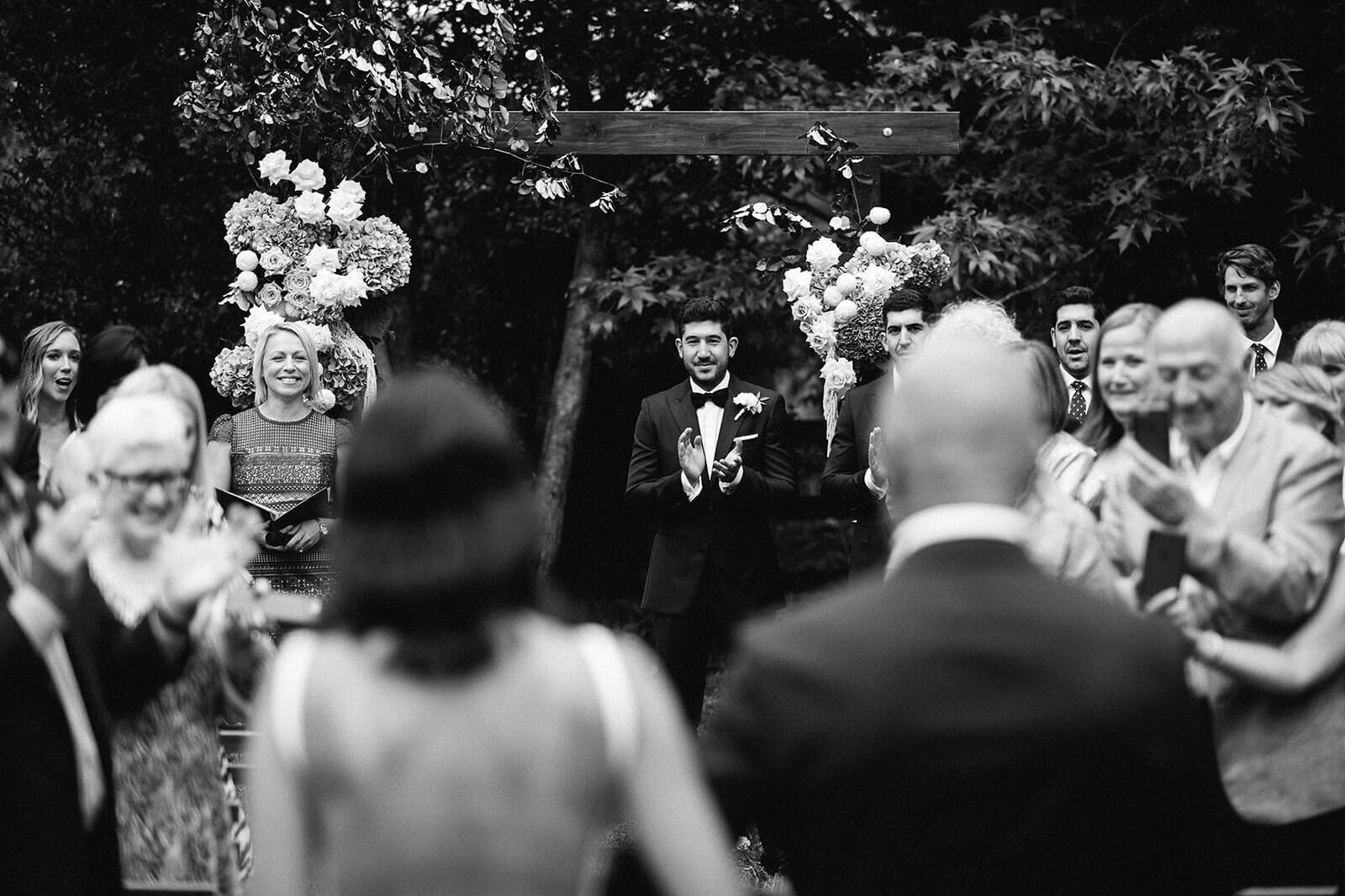Worrowing Jervis Bay Wedding Ceremony Scott Surplice Photography Marry Me Nicky Nicky Surnicky Sydney Wedding Celebrant