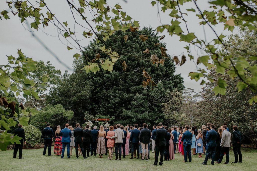 Worrowing Jervis Bay Wedding Ceremony Scott Surplice Photography Marry Me Nicky Nicky Surnicky Sydney Wedding Celebrant