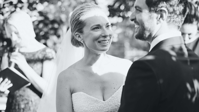 Rachael + Jonny: The Look of Love