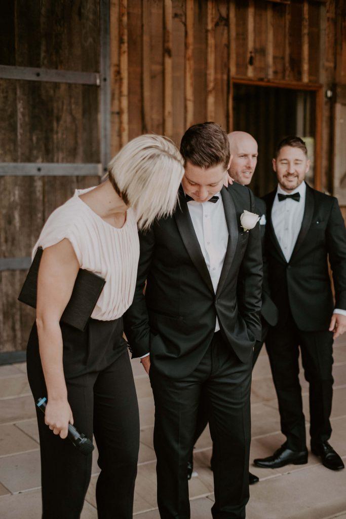 Bendooley Estate Wedding Ceremony The Stables Full Hearts Co Nicky Surnicky Marry Me Nicky Sydney Wedding Celebrant