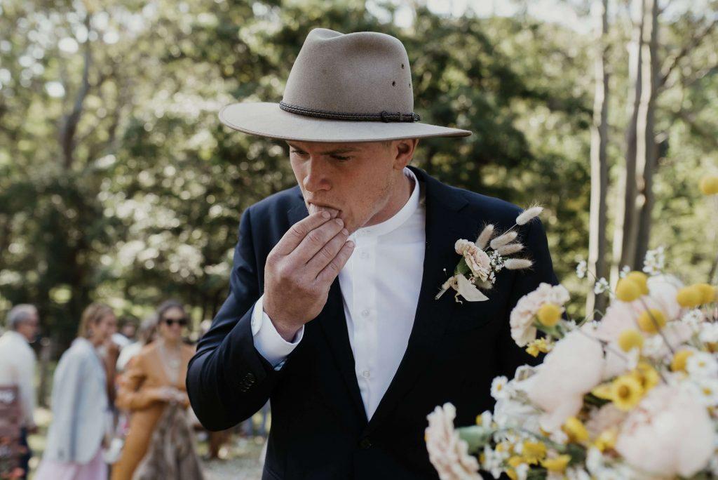 Fun Newcastle Wedding Ceremony The Salty Shutter Nicky Surnicky Marry Me Nicky Sydney Wedding Celebrant